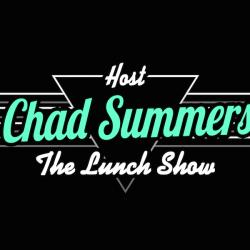 ChadSummers.com Logo